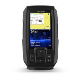 Garmin Striker 4cv Plus