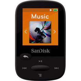 SanDisk Clip Sport Black