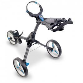 Motocaddy Cube Connect Push Trolley Blue