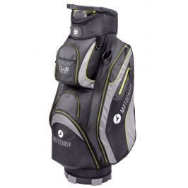 Motocaddy 2018 Pro Series Cart Bag (Black/Lime)