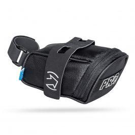 PRO Mini strap Saddlebag Black
