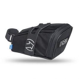PRO Maxi strap Saddlebag Black