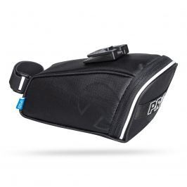 PRO Medi strap Saddlebag Black