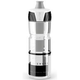 Elite Cycling Crystal Ombra Clear-Grey 750ml