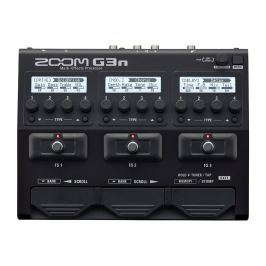 Zoom G3n Multi-Effects Processor (B-Stock) #909429