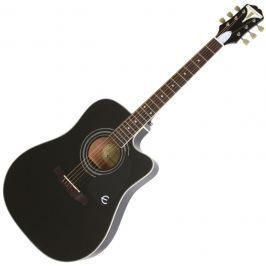 Epiphone PRO-1 Ultra Acoustic Electric Ebony (B-Stock) #909433