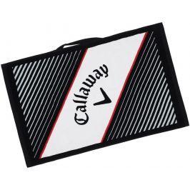 Callaway Golf Cart Towel White