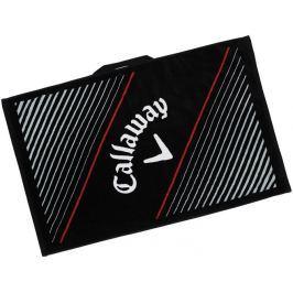 Callaway Golf Black Tour Towel