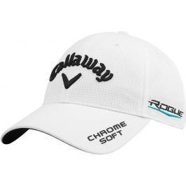 Callaway Performance Pro Deep Adjustable Cap White 2018