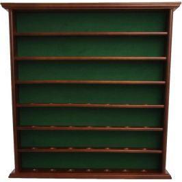 Longridge 49 Ball Wooden Display Rack (B-Stock) #909436