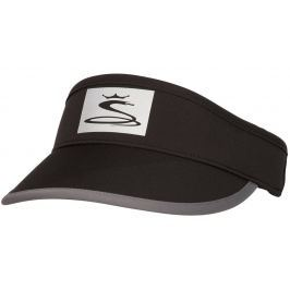 Cobra Visor Black