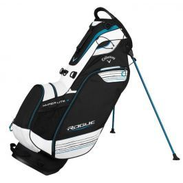 Callaway Rogue Hyper Lite 3 Stand Bag Black/White 2018