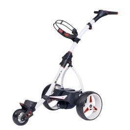 Motocaddy S1 (Alpine) With Standard Lithium Battery