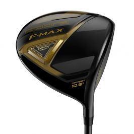 Cobra F-Max OS Black 10.5 Regular RH