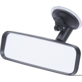 Osculati RICHTER mirror with suction pad