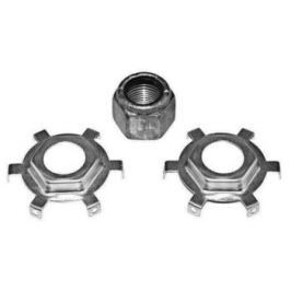 Quicksilver Propeller nut/tab Washer 11-52707Q1