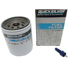 Quicksilver Fuel filter kit 35-18458Q4