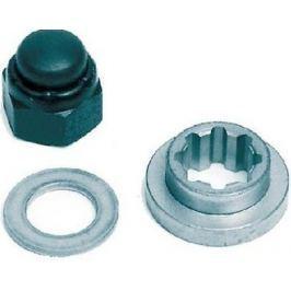 Quicksilver Propeller Nut Assy 11-64075A1