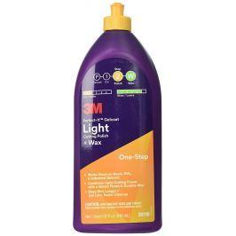3M Perfect-It Gelcoat Light Cutting Polish + Wax 946ml