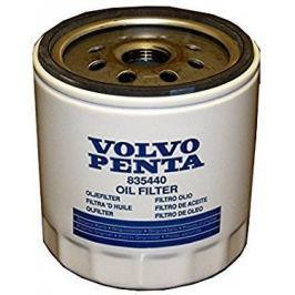Volvo Penta Oil Filter 835440