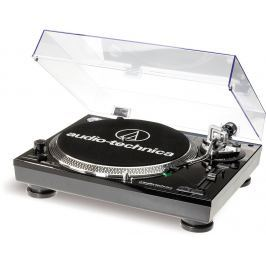 Audio-Technica AT-LP120USBHC-BK (B-Stock) #909554
