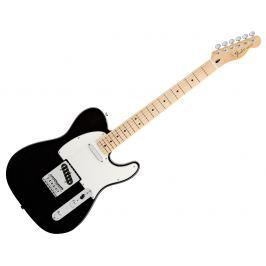 Fender Standard Telecaster MN Black (B-Stock) #909708