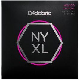 D'Addario NYXL45130SL
