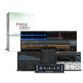 Steinberg WaveLab 9.5 Elements (B-Stock) #909760