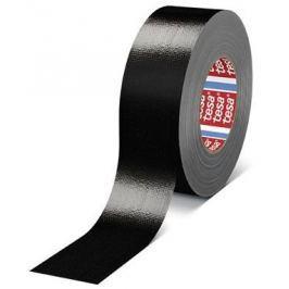 TESA Gaffer Standard Tape 4688 Black 50 mm x 50 m