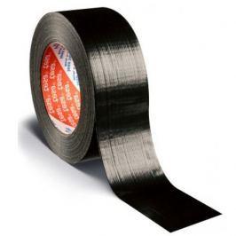 TESA Duct Tape 4613 Black 48 mm x 50 m