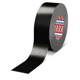 TESA Gaffer Matt Tape 53949 Black 50 mm x 50 m