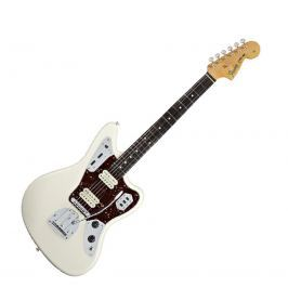 Fender Classic Player Jaguar Special HH RW Olympic White (B-Stock) #909794
