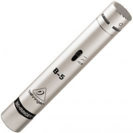 Behringer B-5 Condenser Microphone (B-Stock) #909840