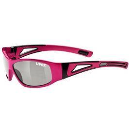 UVEX Sportstyle 509 Pink-Litemirror Silver S3
