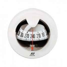 Plastimo Compass Offshore 75 Flushmount Vertical WHITE-WHITE (B-Stock) #909876