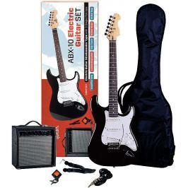 ABX GUITARS 10 Set (B-Stock) #909880