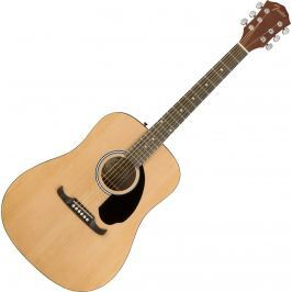 Fender FA-125 Dreadnought Acoustic Natural (B-Stock) #909885