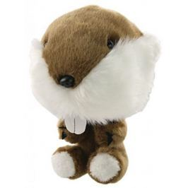 Longridge Club Hugger Head Cover - Gopher