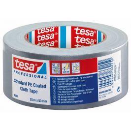 TESA Gaffer Standard Tape 4688 Gray 50 mm x 25 m