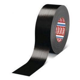 TESA Gaffer Standard Tape 4688 Black 50 mm x 25 m