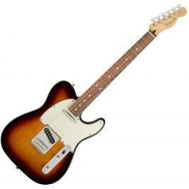 Fender Player Series Telecaster PF 3-Color Sunburst