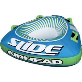 Airhead Towable Slide 1 Person blue/green/white