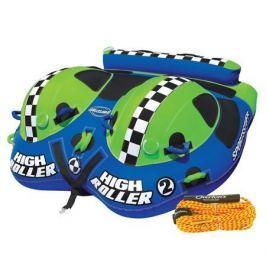 Sportsstuff Towable High Roller 2 Persons Blue/Green