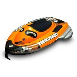 SEA-DOO Towable Aquablast 1 Person orange/black/grey