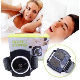 Horkolásgátló óra  snore stopper