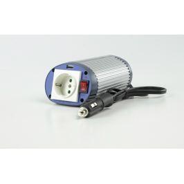 150 wattos szivargyújtós módosított szinuszos inverter USB kimenettel