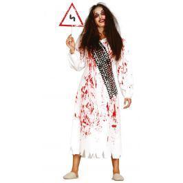Guirca Jelmez - elütött nő Méret:: M