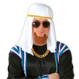 Guirca Arab fejfedő