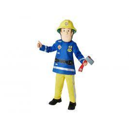 Rubies Gyermek jelmez - Sam a tűzoltó Méret Rubies: M