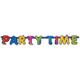 Procos Banner - Party Time